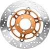 Floating Brake Rotor Front Kit
