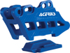 Chain Guide Block 2.0 Blue - For 07-18 Yamaha