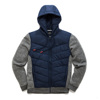 Boost Quilt Riding Jacket Navy Large