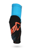 Elbow Guard 3DF 5.0 Jr Junior Blue/Orange - Ventilated