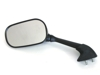 02-03 Yamaha R1 Emgo left mirror Black