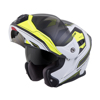 EXO-AT950 Tucson Helmet Hi-Vis X-Small