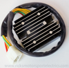 Lithium Battery Regulator/Rectifier - For 96-08 Kawasaki Vulcan
