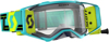 Prospect Works Film System Goggle Blue/Teal w/Clear Lens