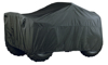 All Weather ATV Cover Black Large