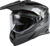 Youth AT-21Y Adventure Raley Helmet Black/Grey Youth Large