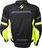 Phalanx Textile Riding Jacket 2X-Large Hi-Viz