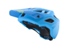 DBX 3.0 All-Mountain Bicycle Helmet Large 59-63cm Blue