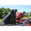 Diver Down Riser Snorkel Kit - Polaris Sportsman 850 & 1000