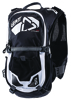 Hydration GPX Cargo 3.0 XS-XXL Black/White - w/ Back Protection