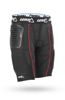 Bicycle DBX Impact Shorts L Black/Red