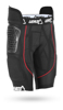 Off-Road GPX Impact Shorts L Black/Red
