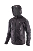 Jacket DBX 5.0 All-Mountain L Black - All-Weather Bicycle