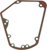 "Cam Gear Cover Gasket Paper w/ Bead 0.031"" - 93-99 Harley Evo"