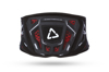 Kidney Belt 3DF 3.5 L/XL Black/Red - CE Certified Lumbar Protection