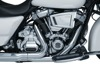Precision Chrome Transmission Shroud