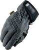 Mechanix Wear Cold Weather Wind Resistant Gloves Gray 2X/12