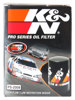 3 Pack: Oil Filters Pro Series Pro Series