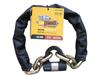 OnGuard Beast 3.5' Chain Lock for Motorcycle Scooter ATV Bicycle