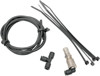 Connection Kit for Air Dragger Shocks - 80-98 HD Touring w/ Shock 716-1001C