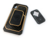 Limited Edition Copper Color Fuzion Pro Cell Phone Case Apple iPhone X