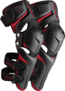 Epic Knee/Shin Guard Black - Large/X-Large