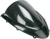 Clear Double Bubble Windscreen - For 08-13 Ducati 848/1098/1198