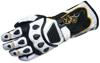Scorpion Gloves Fiore Long Gold XS Motorcycle Apparel Women - Scorpion Glove Gloves-Women Apparel