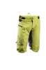 Jacket DBX 4.0 All-Mountain L Lime - Soft Shell WindBlock