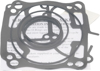High Performance Top End Gasket Kit - For 88-90 Kawasaki KX250