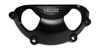 11-16 Kawasaki ZX10R Vortex Left Case Guard Black