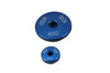 Engine Plug Kit Blue - 15-16 WR250F YZ250F 2016 WR450F