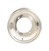 10x5 3+2 4/156 Rolled Bead Front Aluminum Wheel