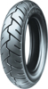 S1 SCOOTER TIRE 100/80-10 S1 53L F/R