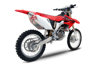 Enduro RS2 Aluminum Slip On Exhaust