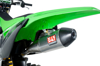 Signature RS4 Aluminum Slip On Exhaust - 10-16 Kawasaki KX250F
