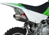 Enduro RS2 Carbon Fiber Stainless Steel Full Exhaust