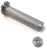 Aluminum Throttle Tube - KTM